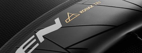 Token KONAX PRO+TRI Aero Tubeless LRS - NEU