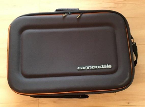 Cannondale Koffer Reisetasche