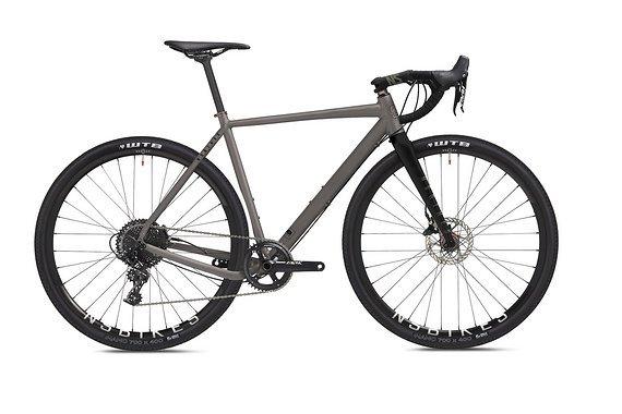 NS Bikes RAG+ 1 Road & Gravel Plus 700C 2020