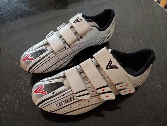 Vittoria UNIQUE Rennradschuhe