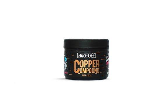 Muc Off Copper Compound Anti Seize 450g