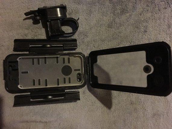 NC-17 Schutzhülle iphone 5 5c 5s 5se