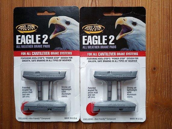 Kool Stop Eagle 2