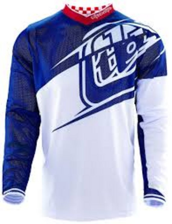 Troy Lee Designs GP Air Jersey Flexion Gr. S *NEU*