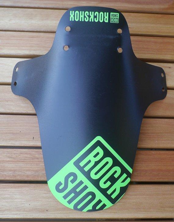 RockShox MTB Schutzblech/Gabelfender
