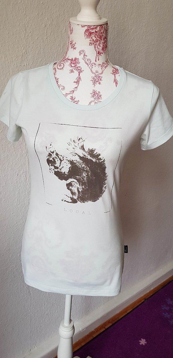 Local Outerwear T-Shirt Gr. S