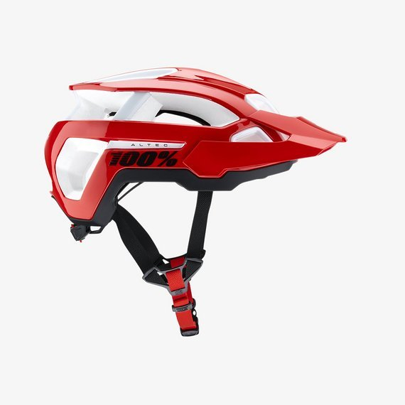 100 % Altec Trail Helm