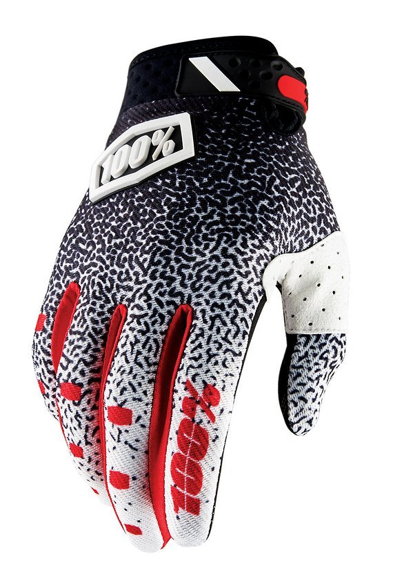 100% Ridefit Gloves Handschuhe Gr. L *NEU*