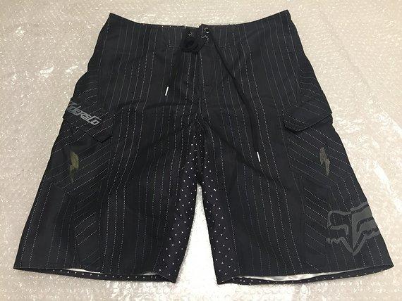 Fox Clothing RiderCo. Payback Short Enduro Freeride boardshort Gr. 32