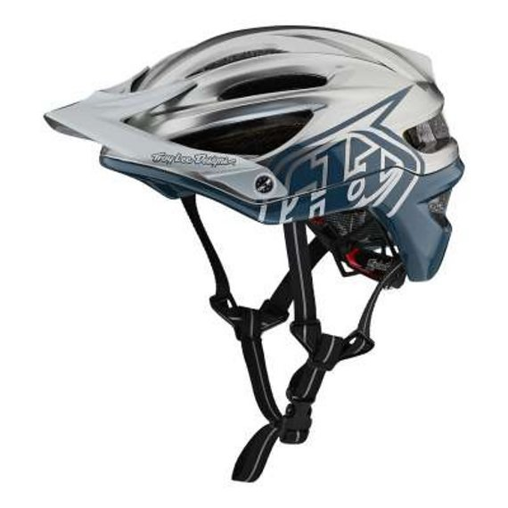 Troy Lee Designs A2 Mips, Decoy Air Force Fahrrad (MTB/Enduro) Helm