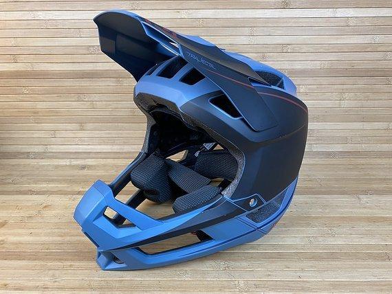 100% Trajecta Fullface Helm / Helmet Gr. L *NEU*