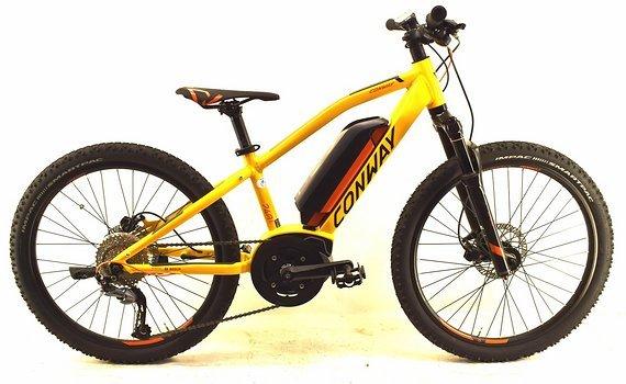Conway eMS 240 Jugend E-Mountainbike MTB