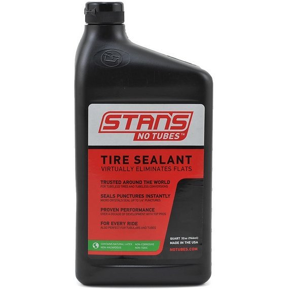 Stans No Tubes Tubeless Dichtmilch 946ml