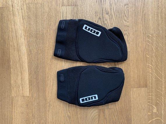 ION K-Sleeve Schwarz Größe M