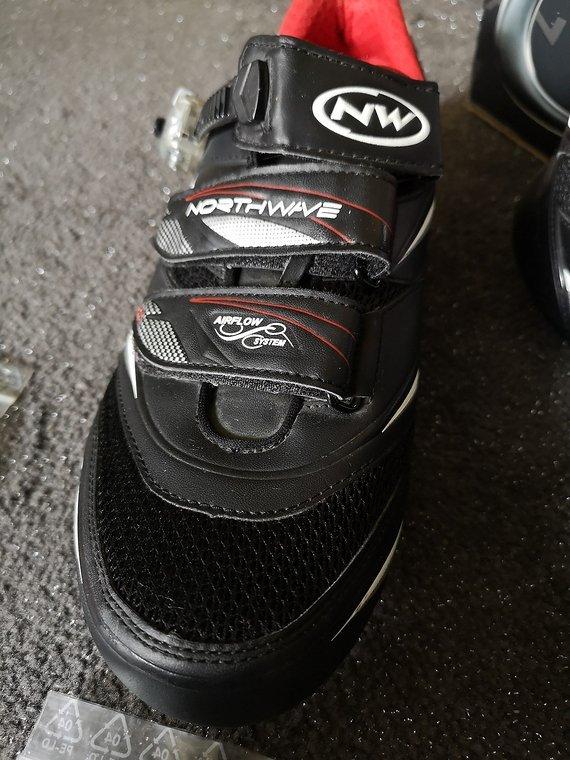 Northwave Vertigo Pro Sbs Fahrrad Schuhe Carbon