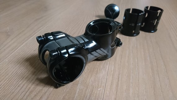 Specialized Vorbau Pro MTB Stem Pro 2 / 60mm