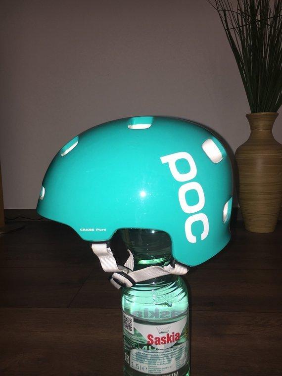 POC Helm XS -S