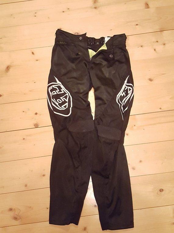 Troy Lee Designs Sprint Pant Black 32