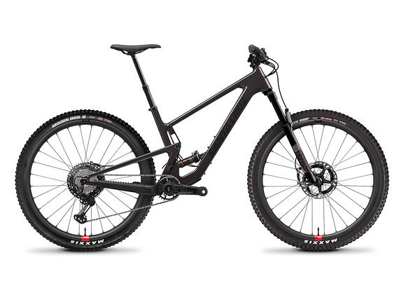 Santa Cruz Tallboy 2020 CC XT XL