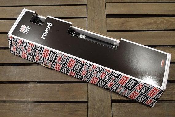 RockShox Reverb Stealth 170 mm Sattelstütze Remote MMX 30,9mm