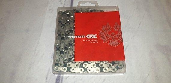 SRAM GX Eagle 1x12 Kette Neu 126 Glieder