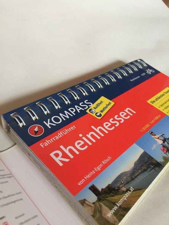 Kompass Rheinhessen