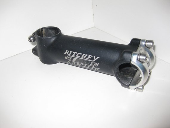 "Ritchey WCS 115mm, 1 1/8"", 25,4mm, 6°"