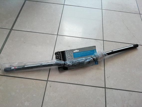 Pro Shimano Atherton Star Series Riser Bar 31,8 800mm Lenker