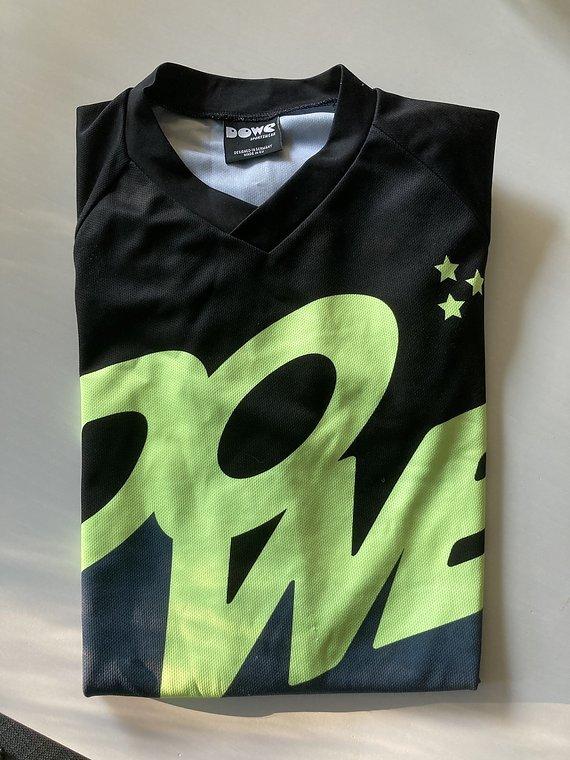 Dowe Kurzarm Enduro Shirt - L
