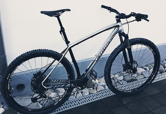 Specialized Stumpjumper Comp HT