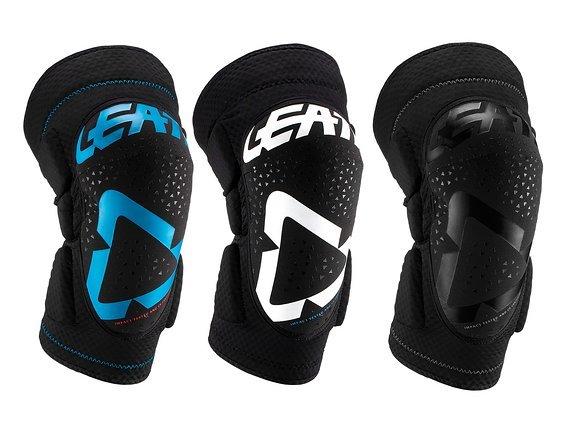 Leatt Knee Guard 3DF 5.0 Knieschoner neu