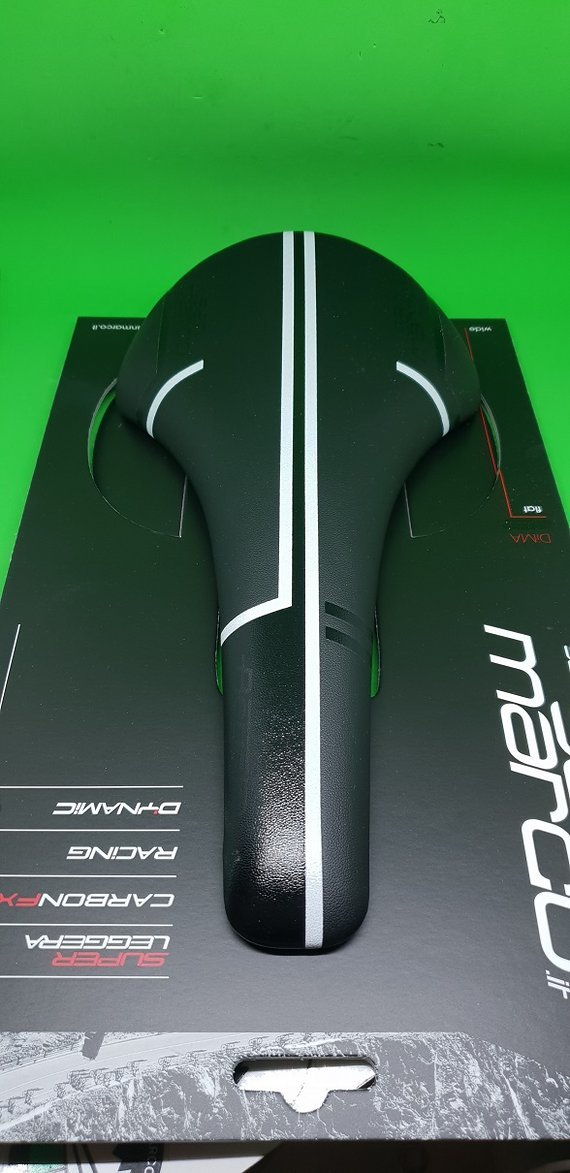Selle San Marco Regale Racing Wide Xsilite Black Neu