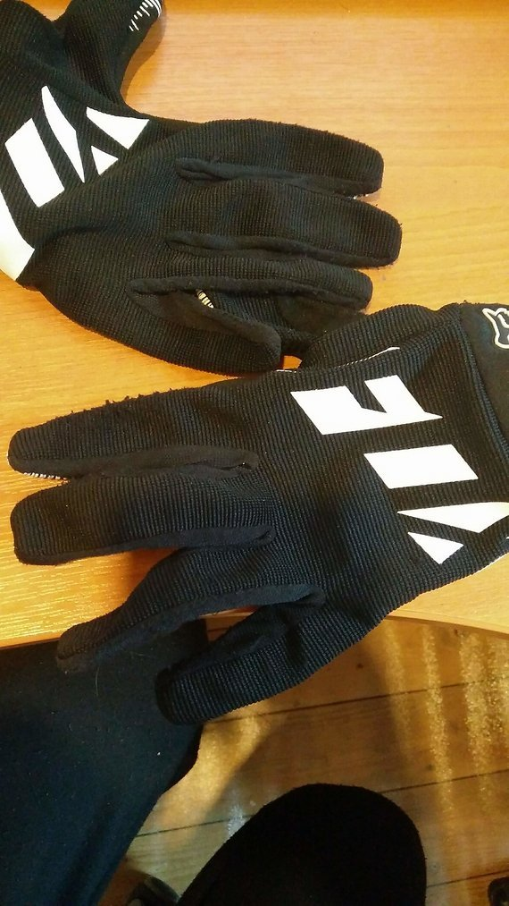 Fox Ranger Gloves Gr. S / 8