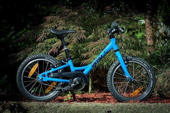Pyro Sixteen (Kinderbike)