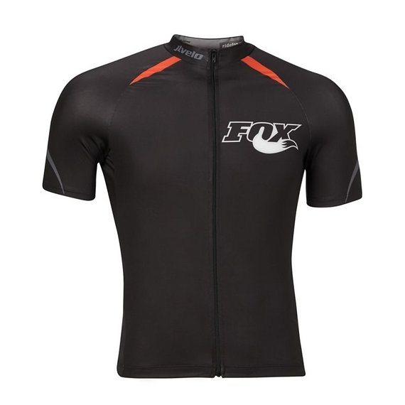 Fox MENS XC Jersey SS Black Gr. XL *NEU*