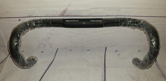 Syntace Racelite 2014 Lenker Rennrad 31,8x400mm Neu