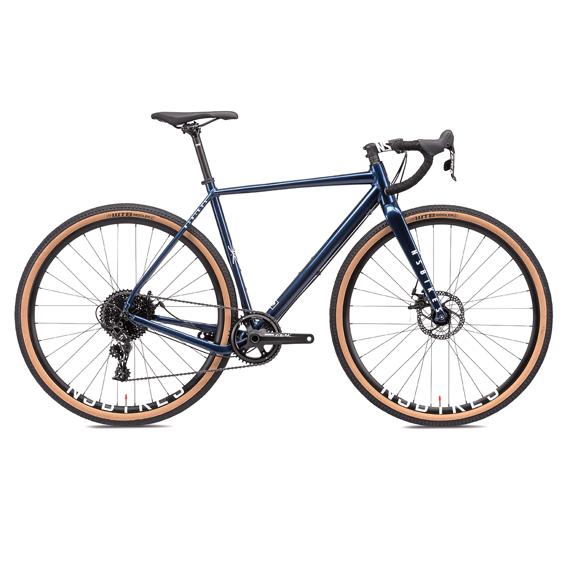 NS Bikes Rag+ 2 Road & Gravel Plus 2020