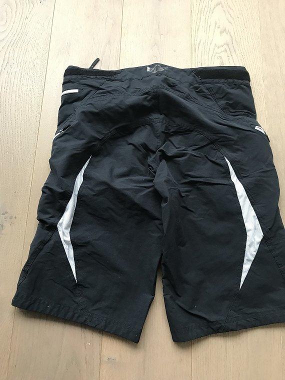 Royal Racing Shorts