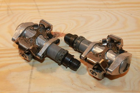 Shimano PD-M515 Pedale SPD-System