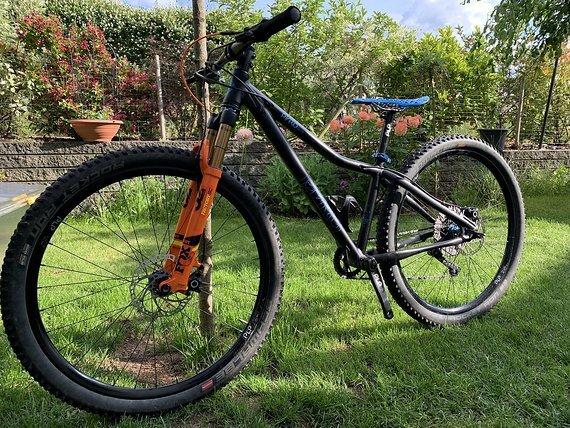 Pyro Bikes B14 Racingbike