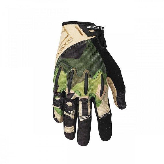 661 SixSixOne EVO II Gloves / Handschuhe XS