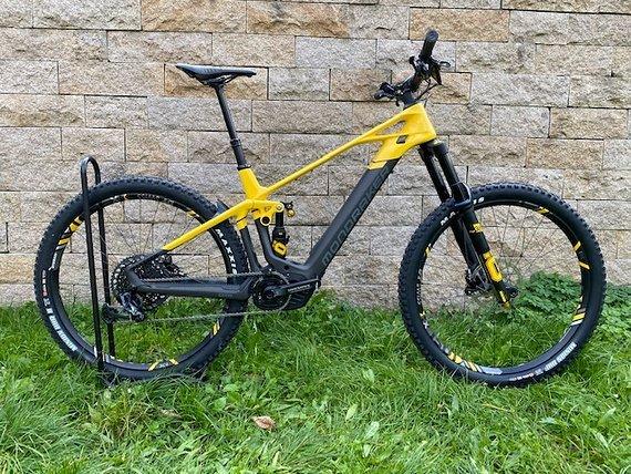 """Mondraker Crafty Carbon XR Gr.L MY21 Custombuilt """"NEU"""""""