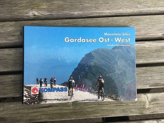 Gardasee Ost-West  Bike Guide