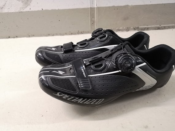 Specialized Expert Road Schuh