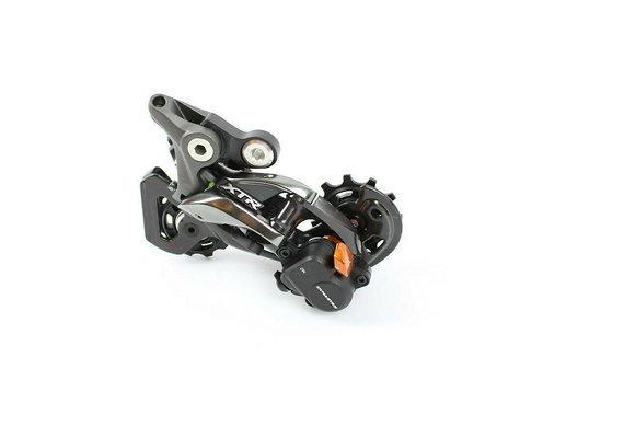 Shimano XTR RD M9000 GS 11 Fach Schaltwerk //NEU// Shadow RD-M9000 Mittellang