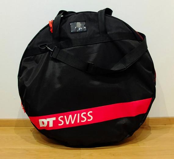 DT Swiss Laufradtasche Tasche für 3 Laufräder bis 29er