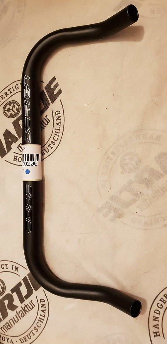 Edge Design Basislenker 31,8mm 420mm TR71 Alu
