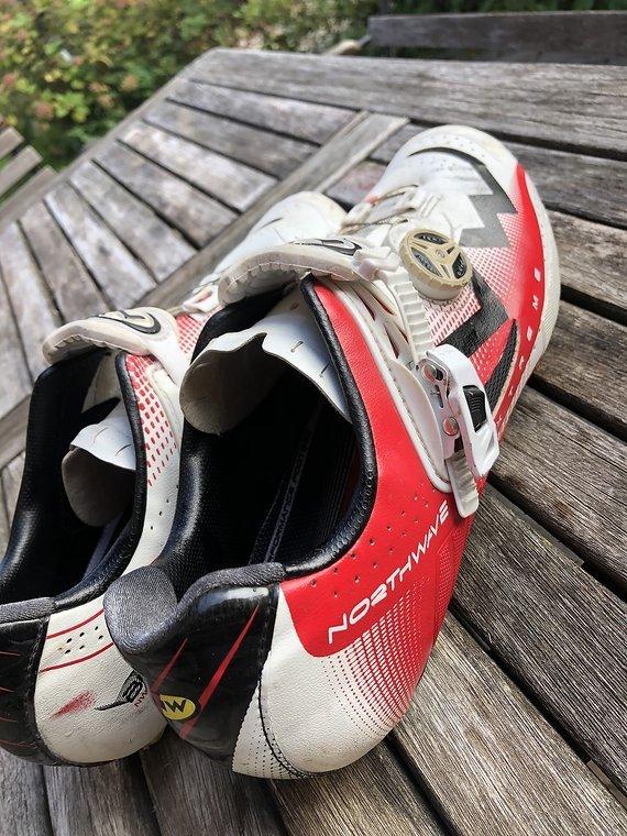 Northwave Extreme MTB Schuh 45