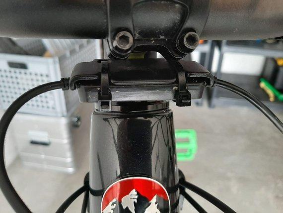 Rocky Mountain 2018 Altitude Powerplay 50 Carbon E Bike