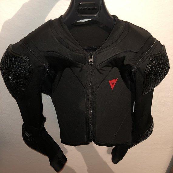 Dainese rhyolite 2 safety jacket lite
